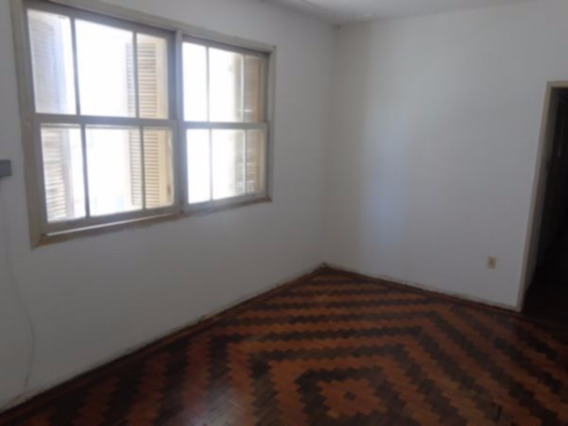 Apartamento Residencial Na Rua Santos Neto - 789