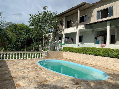 Imagem 1 de 30 de Chácara Com 3 Dorms, Xxx, Pedro De Toledo - R$ 500 Mil, Cod: 528 - V528