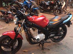 Suzuki Gs 500 Modelo 2003 Soat Y Tecno Hermosa 3023323967