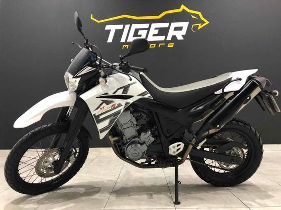 Yamaha Xt660r - 2017/2018 - 10.000km