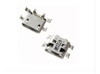 Kit10/pçs Conector De Carga Moto G4 /g4 Plus / X1/ E2