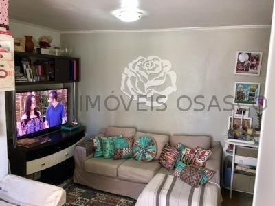 Ref.: 8514 - Apartamento Em Osasco Para Venda - V8514