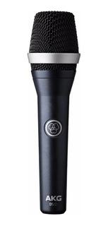 Microfono Akg D5 C Cardioide Dinamico Vocal