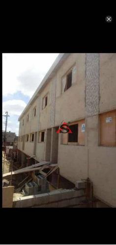 Sobrado Com 3 Dormitórios À Venda, 129 M² Por R$ 590.000,00 - Vila Moraes - São Paulo/sp - So5324