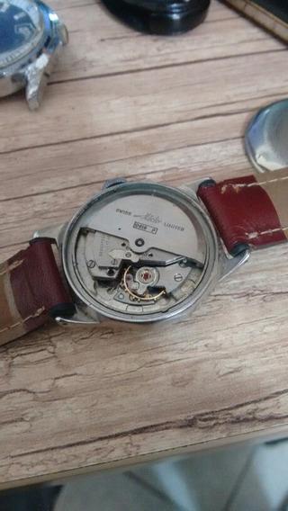 Relógio Mido Multifort Super Automatic