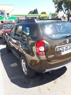 Renault Duster Dynamique 2.0 Año 2015