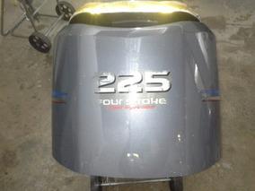Capo Yamaha 225 Hp 4t Usado