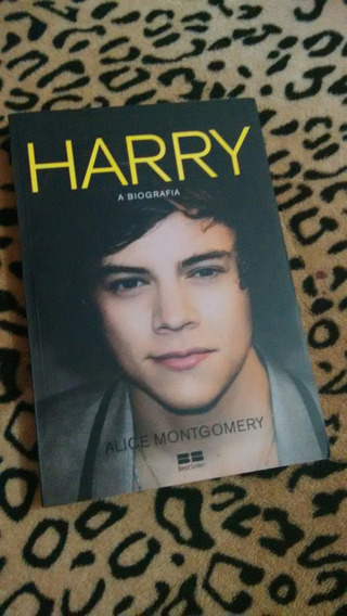 Biografia Harry Styles One Direction