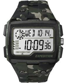 Relógio Timex Expedition Shock Tw4b02900