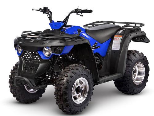 Quadriciclo Brutus 150cc 2020