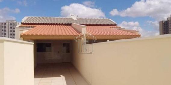 Apartamento Sem Condomínio Cobertura Para Venda No Bairro Parque Das Nações - 10115ig