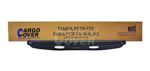 Imagem 1 de 10 de Tampa Retrátil Porta-malas Hyundai I30cw (cortina Bagagito)