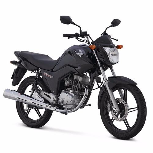 Honda Cg150 New Titan 2021 Okm No Ybr Hondalomas $250000