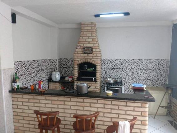 Casa Com 2 Dormitórios À Venda, 230 M² Por R$ 330.000,00 - Residencial Nobreville - Limeira/sp - Ca0262