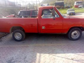 Dodge D-100 1976