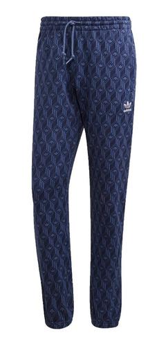Pantalon adidas Originals Lifestyle Hombre Allover Print Fuk