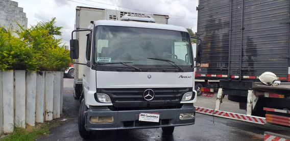 Mercedes-benz Atego 1718 2006