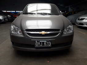 Chevrolet Corsa Classic 2015 C/gnc Ls 1.4 C/aire Impecable!!