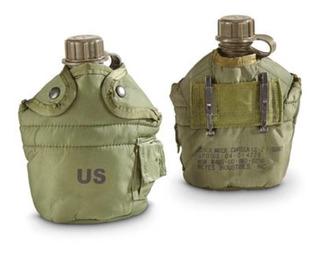 Cantil Militar Americano