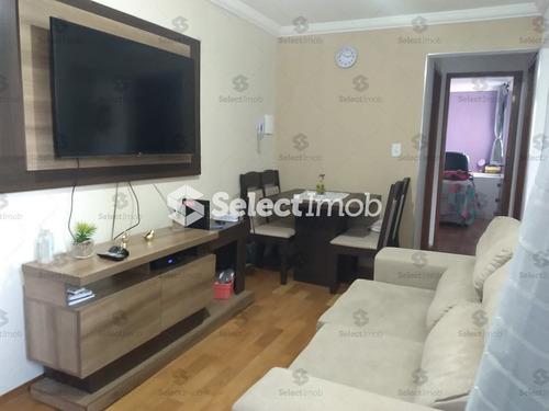 Imagem 1 de 9 de Apartamento - Jardim Pilar - Ref: 2133 - V-2133