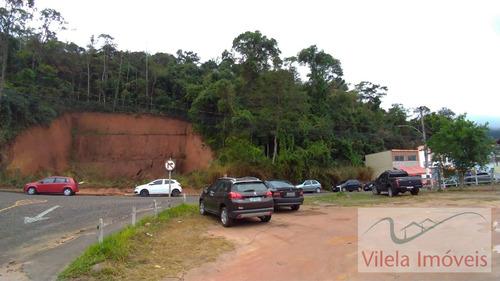 Imagem 1 de 7 de Lote Comercial Em Miguel Pereira - 41