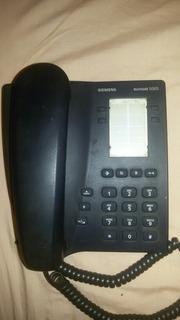 Teléfono Siemens Euroset 5005 Usado En Excelentes Estado.