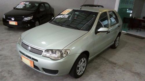 Imagem 1 de 11 de Fiat Palio 2007 1.0 Fire Flex 5p Km 126 !!!