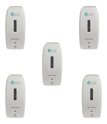 Imagen 1 de 8 de 5 Dispensadores Gel/jabón Líquido Automática Rellenable