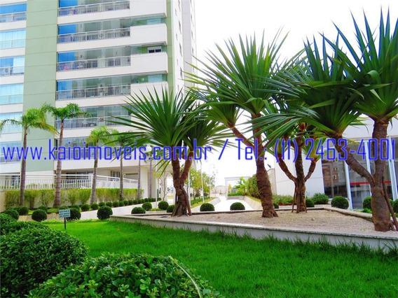 Apartamento Residencial À Venda, Centro, Guarulhos. - Ap0653