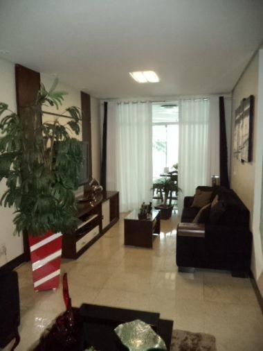 Casa Com 5 Quartos Para Comprar No Ouro Preto Em Belo Horizonte/mg - 13315