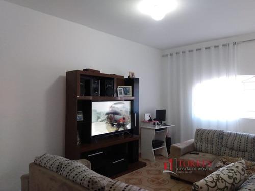 Casa Térrea Para Venda Em Centro Tremembé-sp - 429