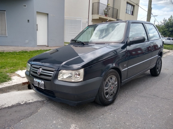 Fiat Uno 1.3 Fire Way 2010