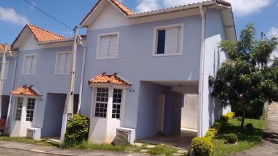 Sobrado Em Condomínio Fechado Guarulhos - Codigo: So0001 - So0001