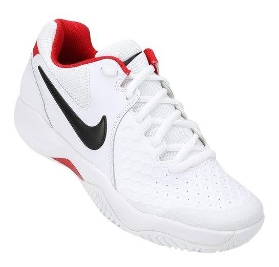 Nike Tenis Nike Zoom Branco/vermelho