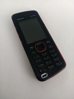 Nokia 5220-semi-novo-desbloqueado-c/garantia