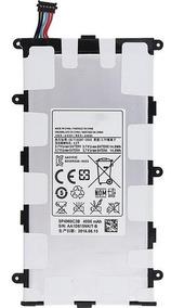Bateria Galaxy Tab 7.0 Plus Gt-p6200 Gt-p6201 P6208 P6210