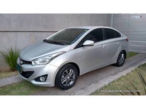 Hyundai Hb20 S 1.6 Premium 16v Flex 4p Automático