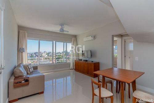 Apartamento Auxiliadorar Porto Alegre - 5505
