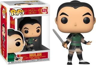 Funko Pop! | Disney - Mulan Ping 629