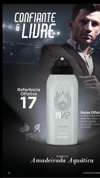 Perfume Masculino I9life Aerosol 100ml (invictus)