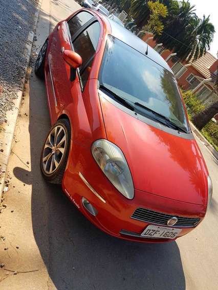 Fiat Fiat Punto Elx 1.4
