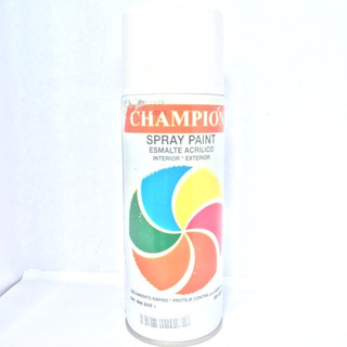 Spray Barniz Transparente - Champion