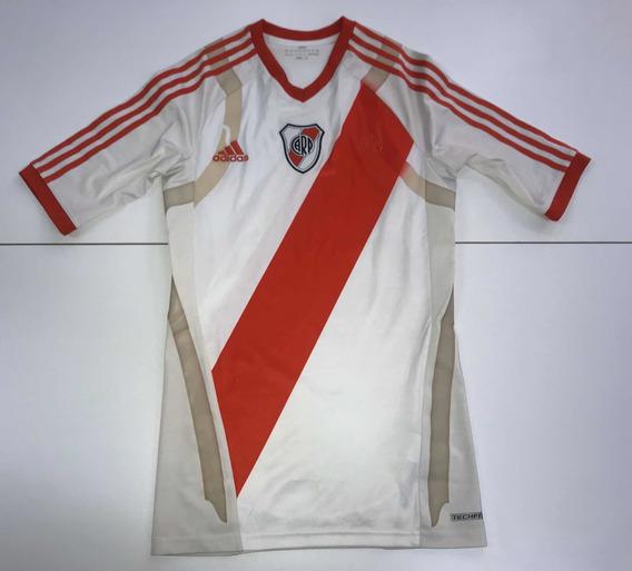 Camiseta River Plate Techfit 2011