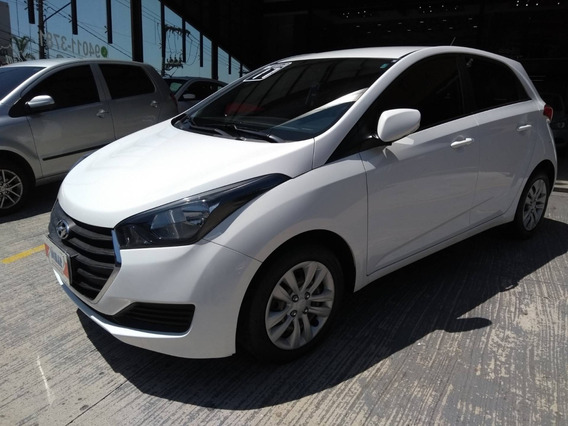 Hyundai Hb20 1.0 Comfort Plus Flex Manual Sem Entrada Uber