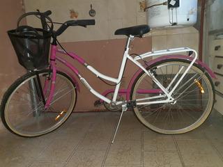 Bicicleta Keirin Rodado 26