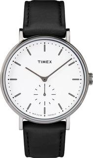 Reloj Timex Fairfield Sub-second