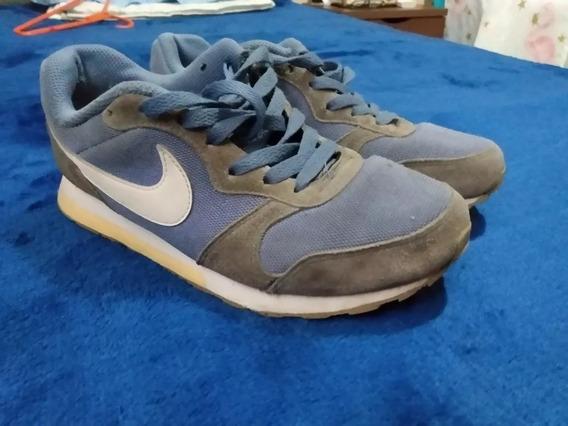 Tênis Infantil Menino Nike Tamanho 32 Usado