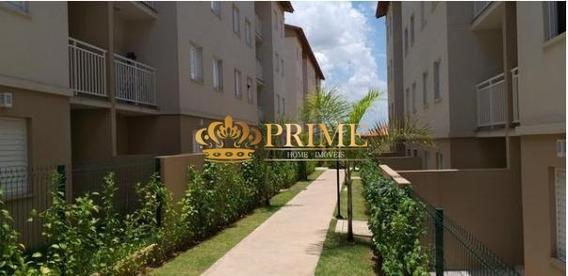 Apartamento Para Aluguel Em Jardim Minda - Ap002971