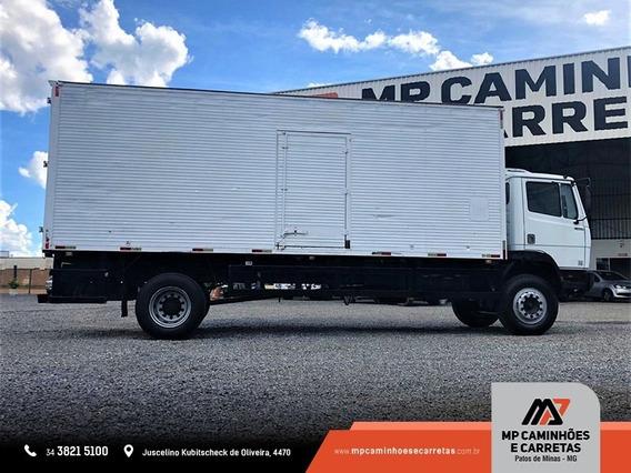 Caminhão Mercedes Benz Mb 1214 C 4x2 98