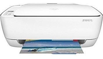 25948 Impressora Hp 3630 Multifuncional Color Wifi Bivolt